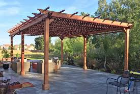 20 x 30 patio cover designs