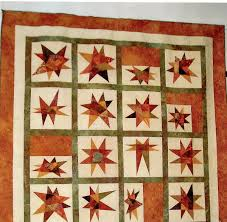Class - Free Form Stars | Quiltery Online & ... uniquely yours. You can then use these stars to make a three-block  table runner or a twenty-block throw...it's your choice. Bring your fabric  scraps and ... Adamdwight.com