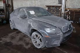 Coupe Series 2008 x5 bmw : Lower Engine Oil Pan 11137566803 OEM 4.4L V8 N63 BMW X5 X5M X6 X6M ...