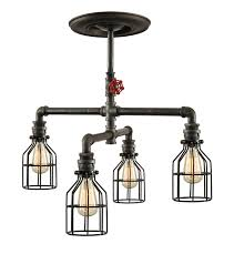 industrial lighting fixture. Il Fullxfull 731512775 Fbhk Industrial Pipe Lighting Zoom Home Design 10 Fixture E