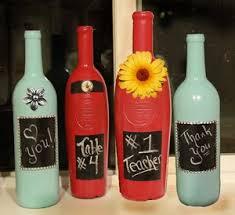 Crafts To Make For A Christmas Bazaar  LoveToKnowWine Bottle Christmas Crafts