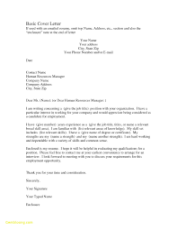 Sports Marketing Cover Letters General Cover Letter Sample Your
