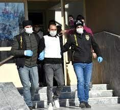 Çorlu'da 2 kişiyi öldürüp, İstanbul'da yakalanan baba-oğul tutuklandı -  Haberler
