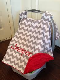 personalized car seat opy boy girl cat cover matching and diaper bag fullxfull zoom fitness wear strollers newborn items baby essentials wrap