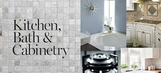 kitchen bath cabinetry