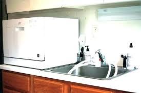 installing dishwasher under granite countertop how to install dishwasher under granite mounting counter into attach dishwasher