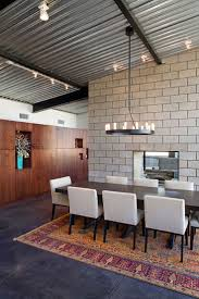 Corrugated Metal Interior Design 252 Best Exposed Conduits Images On Pinterest Architecture