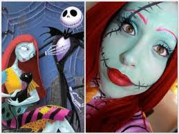 makeup tutorial you makeup nightmare before sally face paint tutorial you tutorials costume ideas