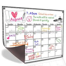 planners weekly monthly dry erase refrigerator weekly monthly yearly planner whiteboard magnetic calendar buy magnetic dry erase calendar magnetic yearly calendar magnetic