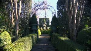Small Picture Formal Garden Design At Home With P Allen Smith YouTube
