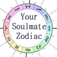 Zodiac Soulmates Chart Soulmate Zodiac Soulmate Astrology