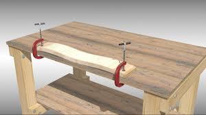 3 ways to unwarp wood wikihow