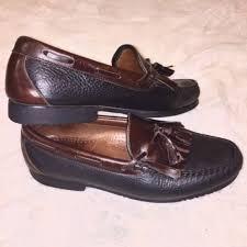 Allen Edmonds Width Size Chart Allen Edmonds Nashua Loafer Slip On Shoe 9 5 Kilt