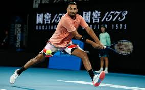 Nick Kyrgios eases through to Australian Open second round ...