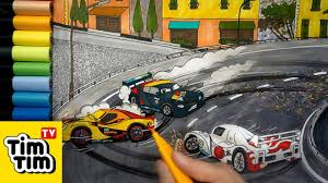 cars 2 coloring pages max schnell. Interesting Max How To Draw Max Schnell Shu U0026 Miguel Crash At Porto Corsa 3 Cars 2  Stepbystep Coloring Pages For Coloring Pages Schnell O