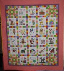 ABC Boys quilt pattern by Bronwyn Hayes | Red Brolly (Australia ... & You have to see ABC QUILT by NEEDLEWORKS! Adamdwight.com