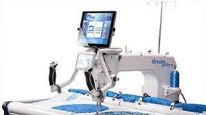 THE Dream Quilter - Quilting Machine   Stitching Sewcial & Dream with Brother Sew's Newest Quilt System Adamdwight.com