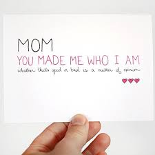 Birthday Wishes For Nanay Happy Birthday Mom Quotes This Made Me Stunning Birthday Quotes For Mom