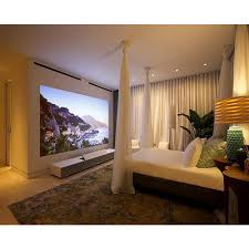 Bedroom Personal Home Theater