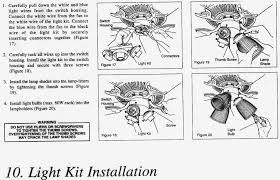 ceiling fan installation instructions top hampton bay ceiling fan light kit instructions pranksenders image