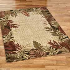 complete palm tree area rugs with trees rug ideas