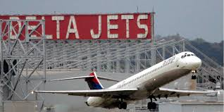 Delta And Pilots Union Resume Negotiation Talks Wabe 90 1 Fm