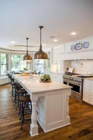 galley kitchen with island floor plans. fixer upper: a big fix for house in the woods. galley kitchen islandgalley with island floor plans s