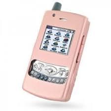 Palm Treo 650 Aluminum Metal Case (Pink ...