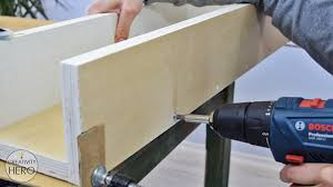 how to make a table saw fence and router table fence for homemade workbench free