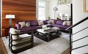 Small Picture How To Match A Purple Sofa To Your Living Room Dcor