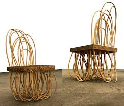 recycled materials furniture. furniture recycled chair from rattan alongside rectangular engineering wood seat circle backrest and materials