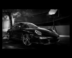 2011 911 Carrera Black Edition Coming To Beverly Hills Porsche