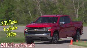 2019 Chevy Silverado| 2.7L Turbo & DFM explained - YouTube