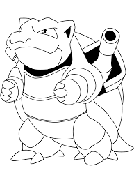 15 Pokemon Coloring Pages Free Free Coloring Pages Pokemon