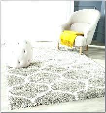 fluffy white rug furry rug rugs medium size of carpet fluffy white for nursery area large furry rug