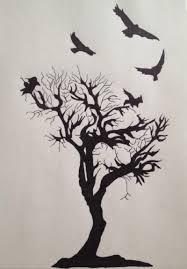 татуировки дерево жизни фото и эскизы тату значения лучшая