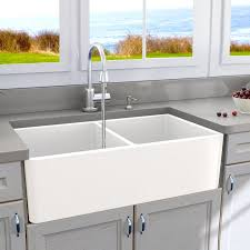 furniture farmhouse sinks a front signature hardware with farm inside a front kitchen sink