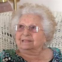 Mary C. Holt Obituary - Visitation & Funeral Information