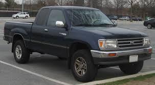 Toyota T100 - Wikipedia
