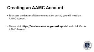 Aamc Letter Of Recommendation Deadline J Dornan Us