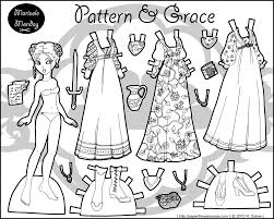 Small Picture 107 best Paper Dolls images on Pinterest Paper dolls Paper and