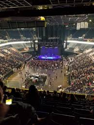 Talking Stick Park Seating Chart Talking Stick Resort Arena Section 210 Row 12 Seat 5 Foo