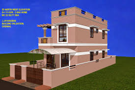 indian residential building plan and elevation joy for building elevation for ground floor