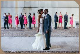 read on to learn more about each of the members of the wedding party and their individual responsibilities
