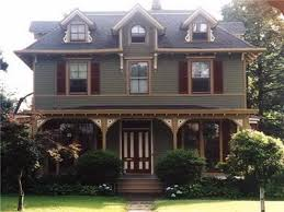 N Exterior House Color Schemes And Scheme Types Ideas Victorian  Paint