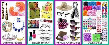 whole beauty supplies whole women fashion accessories and dozen jewelry