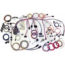 complete wiring kit 1960 1966 chevy truck we make wiring that easy! 1957 Chevy Under Dash Wiring complete wiring kit 1960 1966 chevy truck 1957 chevy under dash wiring harness