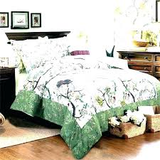 sage green bedding sets purple and uk