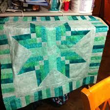 23 best Binding Star Quilts images on Pinterest   Quilting ideas ... & BRAID COLOR COMBO INSPIRATION FOR Summer. Missouri Star Quilt TutorialsStar  ... Adamdwight.com