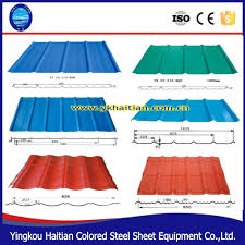 colored sheet metal 40 idee per china color steel tile sheet immagini che decora per una